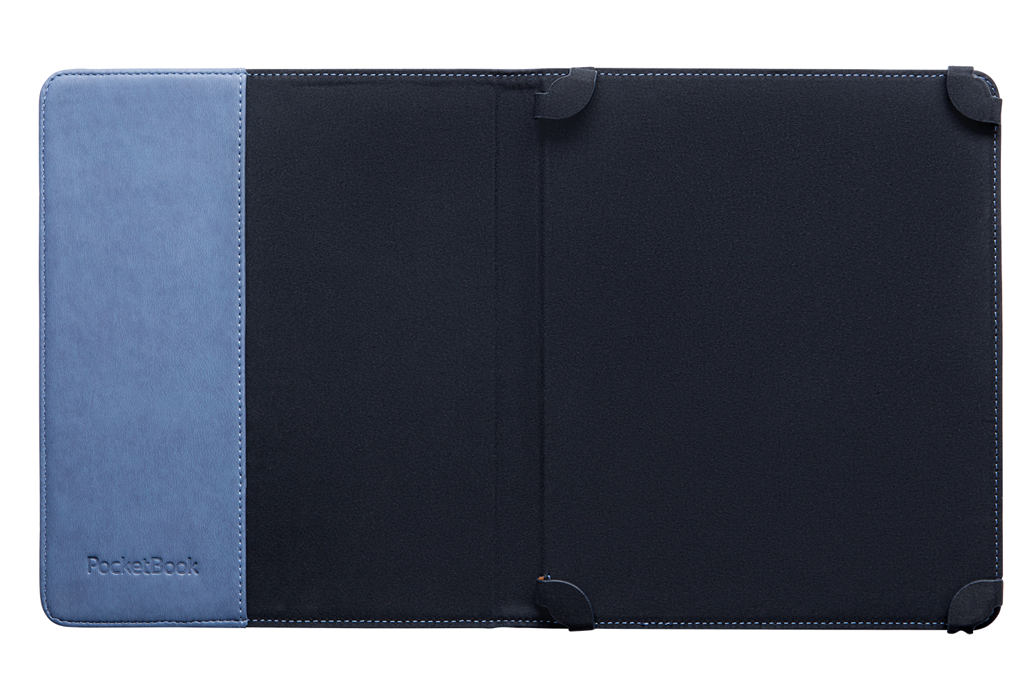 Cover Classic for Pocketbook InkPad (PBPUC-8-BL)