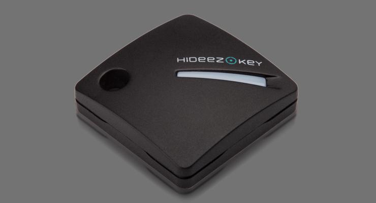 pocketbook vertreibt exklusiv den hideez key in deutschland ein gadget das den alltag. Black Bedroom Furniture Sets. Home Design Ideas