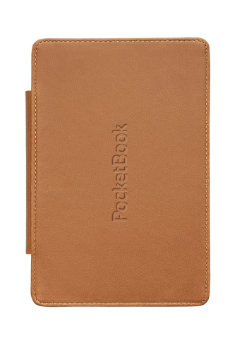 PocketBook 2-sided voor Touch/Touch Lux/Basic Touch, bruin/zwart (PBPUC-BCBE-2S)