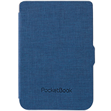 "PocketBook Shell 6"" (muffled blue\black)"
