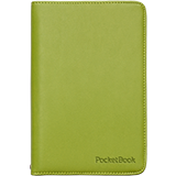 PocketBook Cover voor Touch/Basic 2/Basic Touch, groen (PBPUC-623-GR-L)