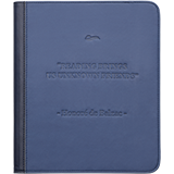 Housse Classic Pocketbook InkPad (PBPUC-8-BL)