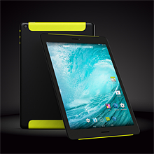 Nové tablety PocketBook SURFpad 4