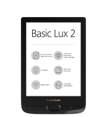 PocketBook Basic Lux2