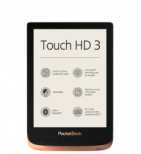 PocketBook Touch HD 3